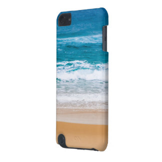 Australian Beach with Blue Waves iPod Touch (5th Generation) Cases