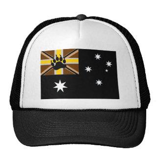 Australian Bear Pride Cap