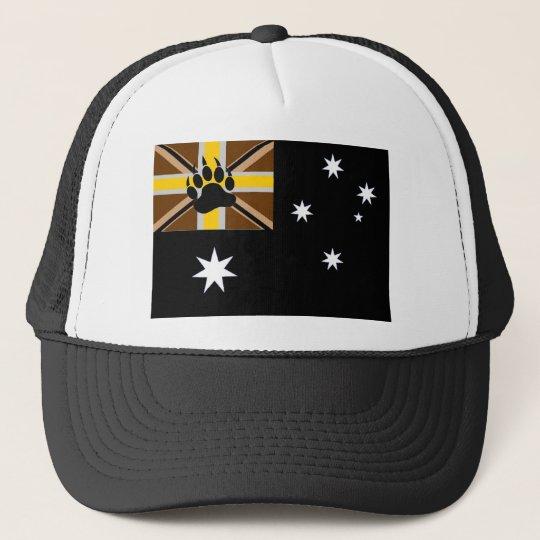 Australian Bear Pride Trucker Hat