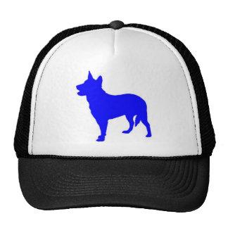 Australian Blue Heeler Trucker Hat
