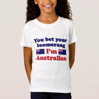 Australian Boomerang T-Shirt