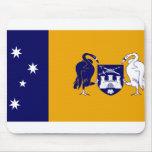 Australian Capital Territory, Australia Mouse Pads