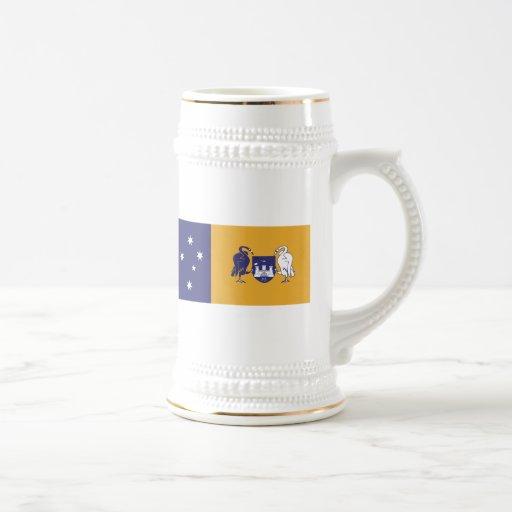 Australian Capital Territory Mugs