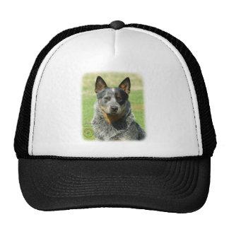 Australian Cattle Dog 9F061D-04_2 Mesh Hats
