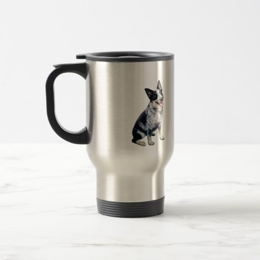 Australian Cattle Dog (A) Mugs