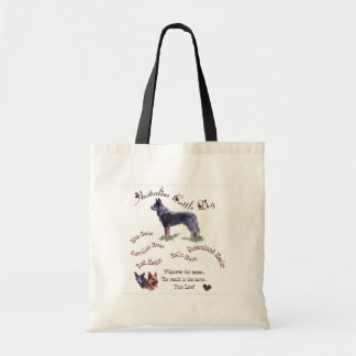 Australian Cattle Dog Art Gifts