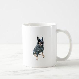 Australian Cattle Dog (B) Mugs