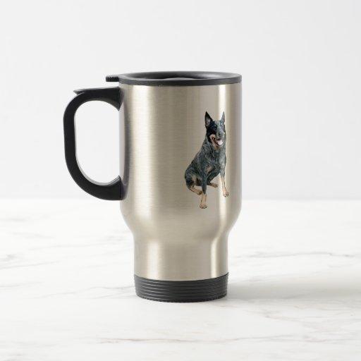Australian Cattle Dog (B) Mug