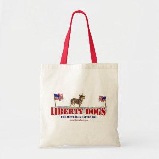 Australian Cattle Dog Bag