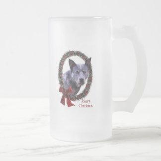 Australian Cattle Dog Christmas Gifts Coffee Mug