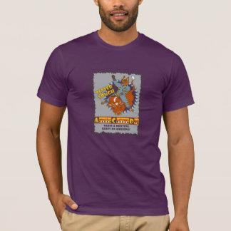 Australian Cattle Dog - Crash Test Dummies T-Shirt