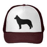 Australian Cattle Dog Gear Cap