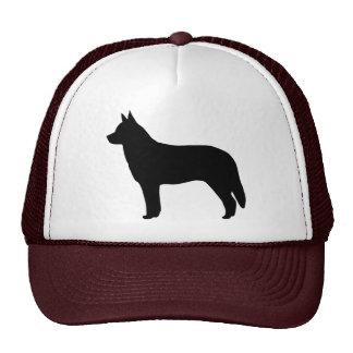 Australian Cattle Dog Gear Trucker Hat