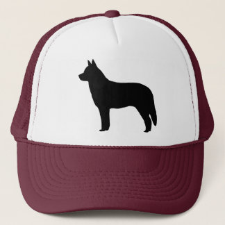Australian Cattle Dog Gear Trucker Hat