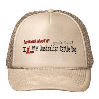 Australian Cattle Dog Gifts Cap