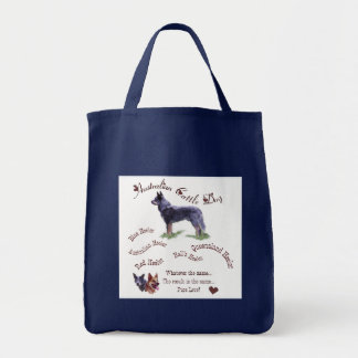 Australian Cattle Dog Gifts Tote