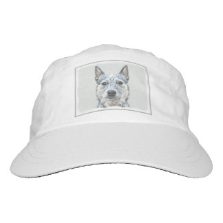 Australian Cattle Dog Hat