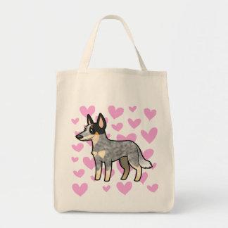 Australian Cattle Dog / Kelpie Love