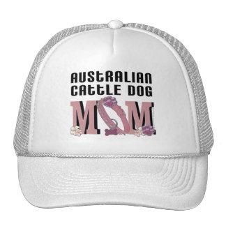 Australian Cattle Dog MOM Trucker Hats
