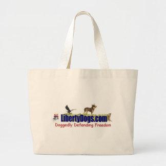 Australian Cattle Dog Stuff Bag