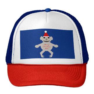 Australian Christmas Koala Bear Hat