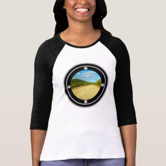 Australian coastal shirt