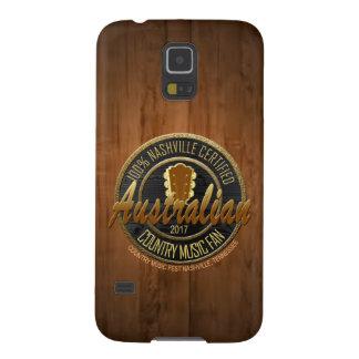 Australian Country Music Fan Phone Cases