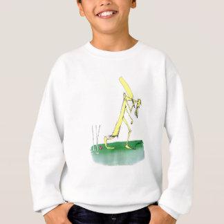 australian cricket old father time, tony fernandes sweatshirt