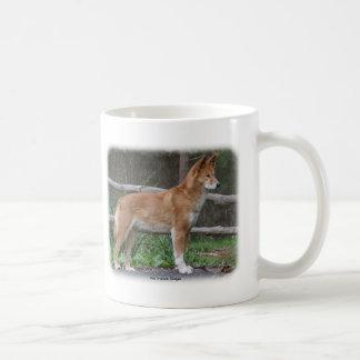 Australian Dingo 9Y209D-268 Coffee Mug