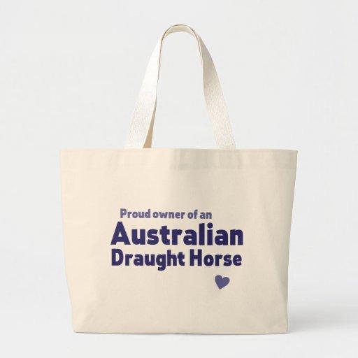Australian Draught Horse Bag
