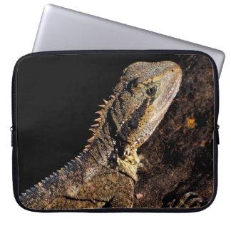 Australian Eastern Water Dragon Laptop Sleeve