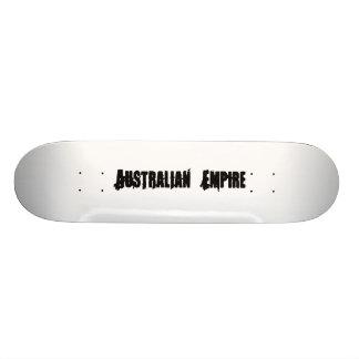 Australian Empire Skateboards