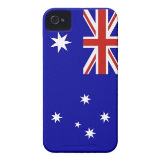 Australian flag iPhone 4 case
