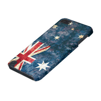 Australian Flag iPod Touch 5G Covers