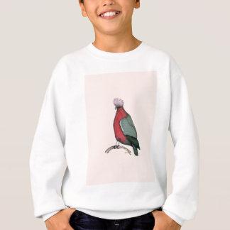 australian galah cockatoo,tony fernandes sweatshirt