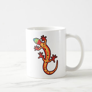 Australian Gecko Coffee Mug