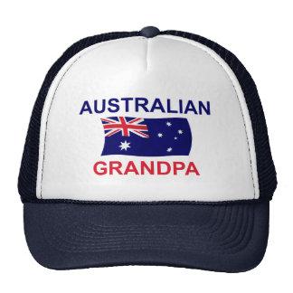 Australian Grandpa Cap