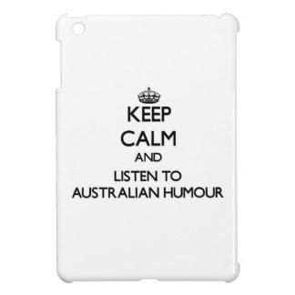 AUSTRALIAN-HUMOUR34733574.png iPad Mini Cover