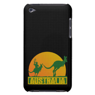 Australian iPod Case-Mate Case