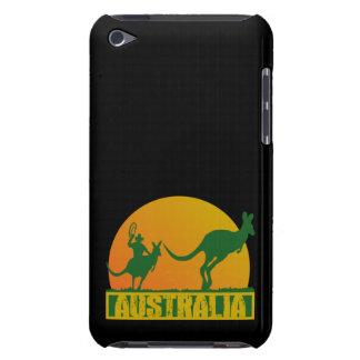 Australian iPod Touch Case-Mate Case