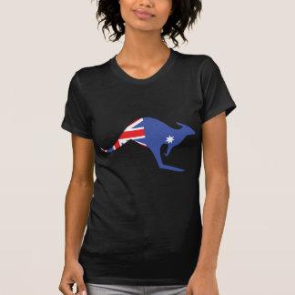 australian kangaroo t shirts