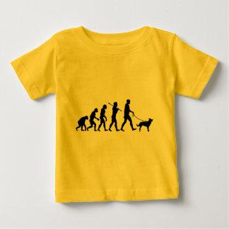 Australian Kelpie Baby T-Shirt