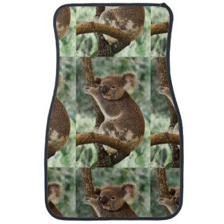 Australian Koala Floor Mat