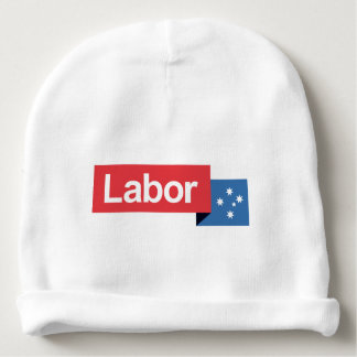 Australian Labor Party Baby Beanie
