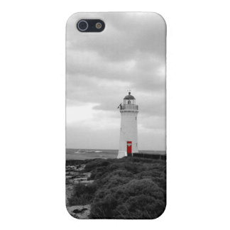 Australian Lighthouse iPhone 5/5S Case