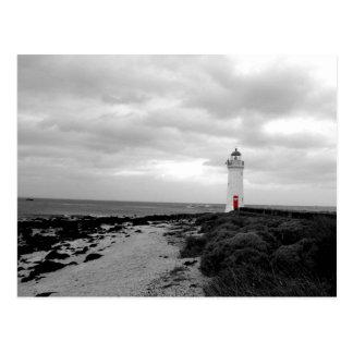 Australian Lighthouse Postcard