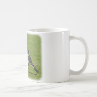 Australian Magpie 9P018D-039 Coffee Mug