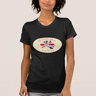 Australian Mist Cat Society products T-Shirt