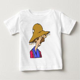 Australian Old Man Baby T-Shirt
