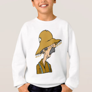 Australian Old Man Sweatshirt